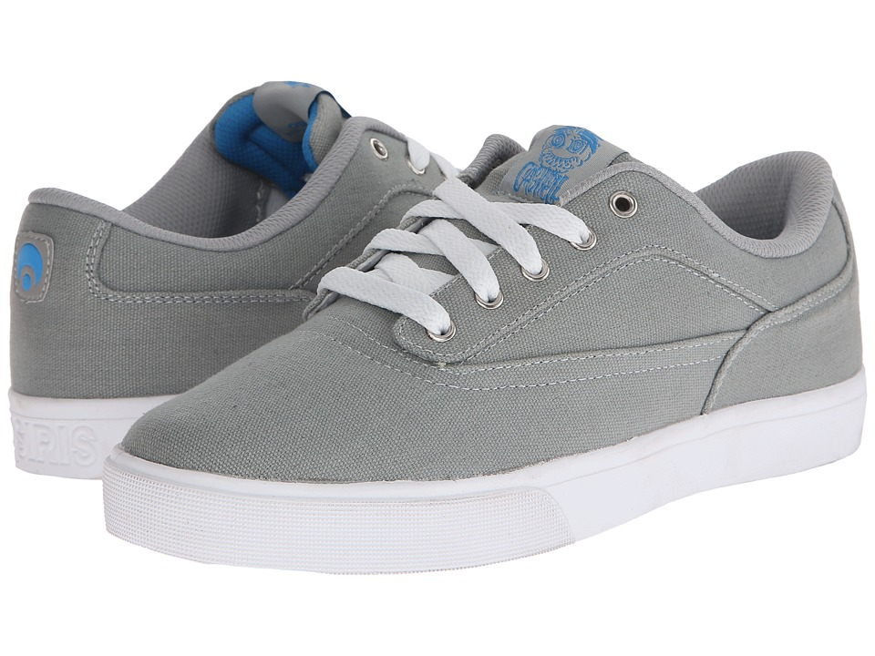 Osiris Caswell VLC (Grey/Blue/White) Men