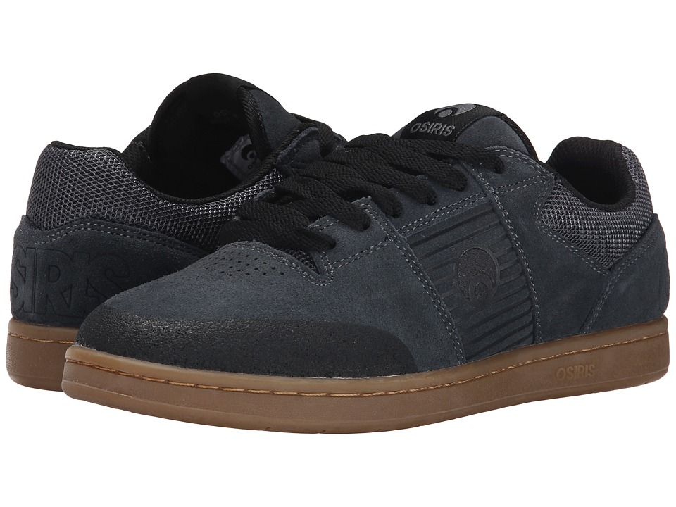 Osiris - Sleak (Charcoal/Gum) Men