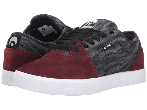 Osiris - Decay (Grain) Men's Skate Shoes