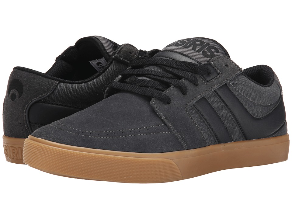 Osiris - Lumin (Charcoal/Black/Gum) Men