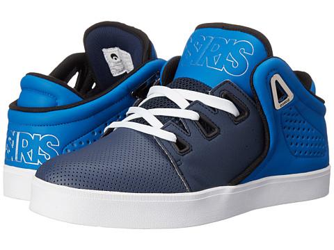 Osiris - D3V (Bluejay/Bingaman) Men's Skate Shoes