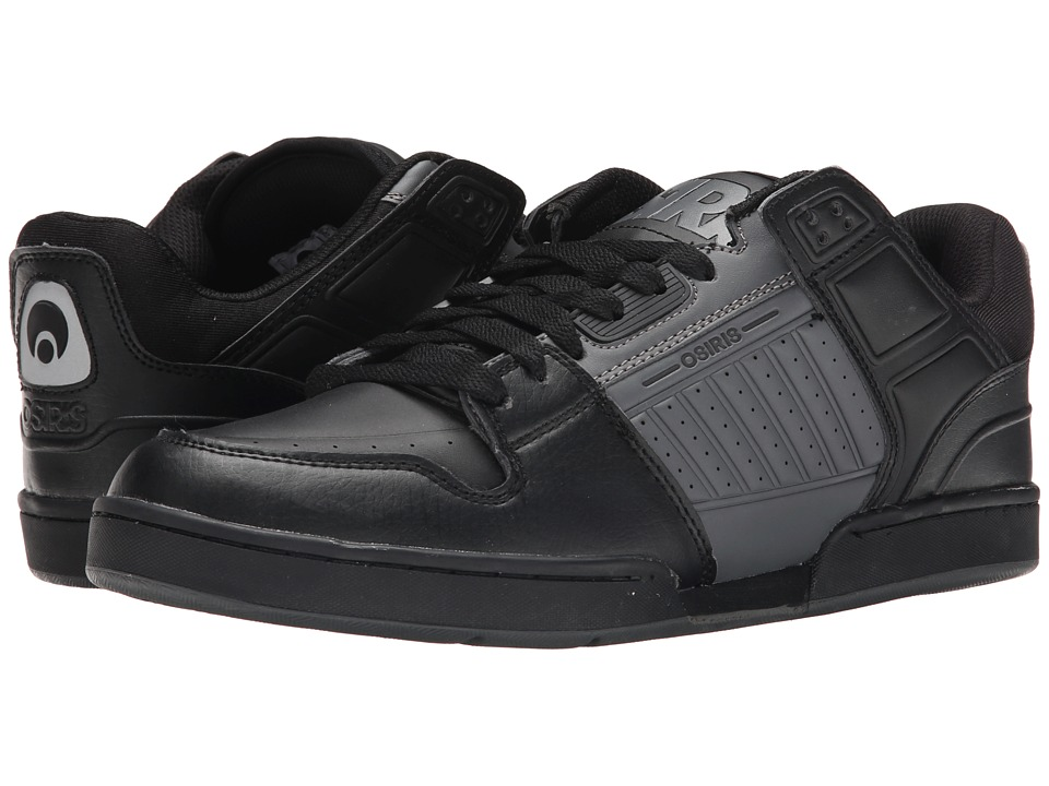Osiris - Protocol XPD (Black/Charcoal) Men