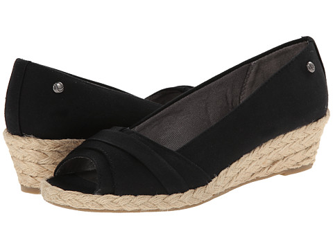 LifeStride - Lavish (Black) Women's Shoes