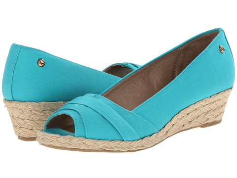 LifeStride - Lavish (Truly Turquoise) Women's Shoes