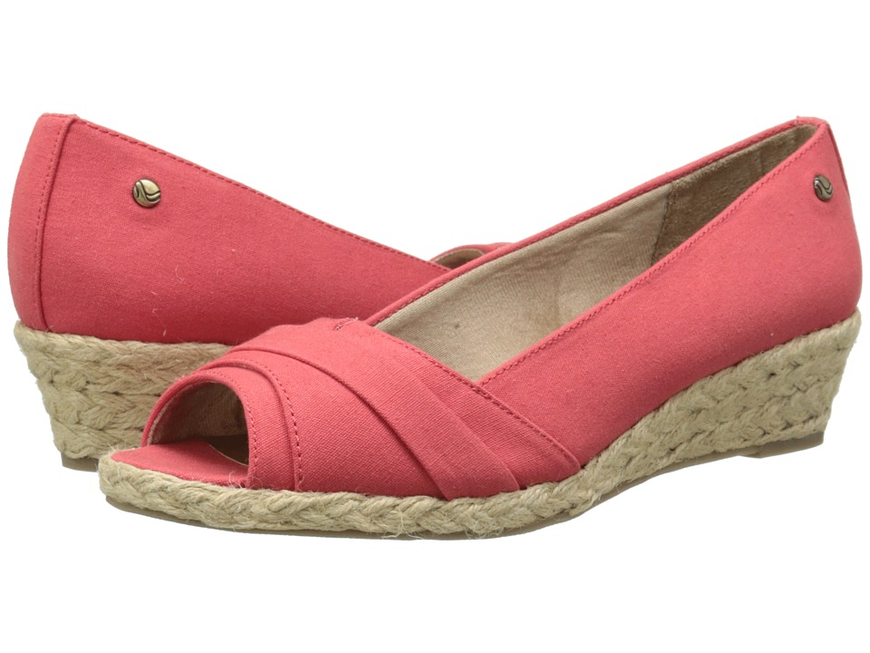 LifeStride - Lavish (Poppy) Women's Shoes
