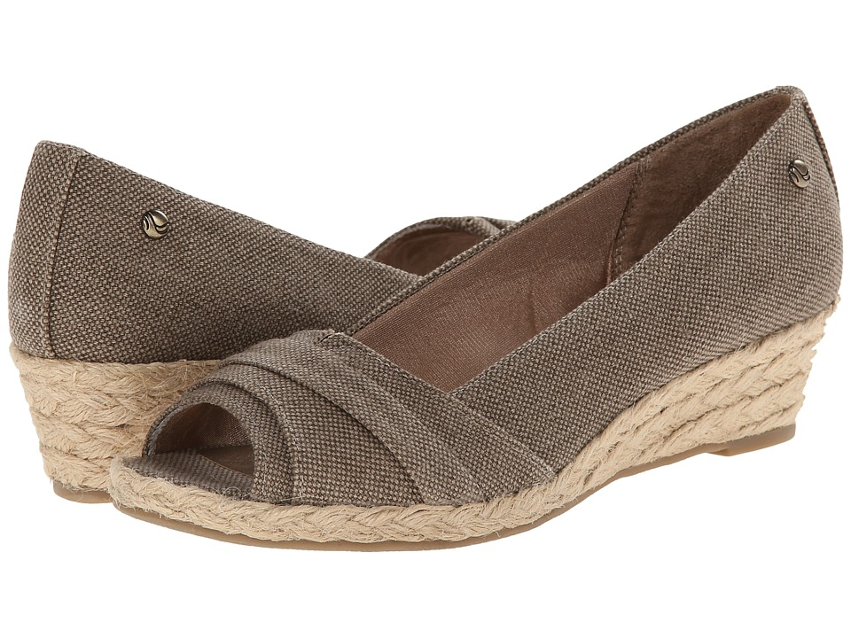 LifeStride - Lavish (Brown) Women's Shoes