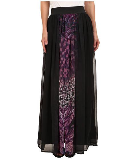 KAS New York - Takako Skirt (Berry) Women's Skirt