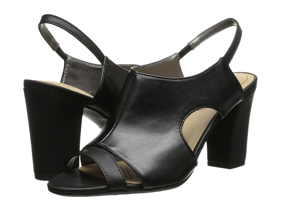 LifeStride Leandra (Black 1) High Heels