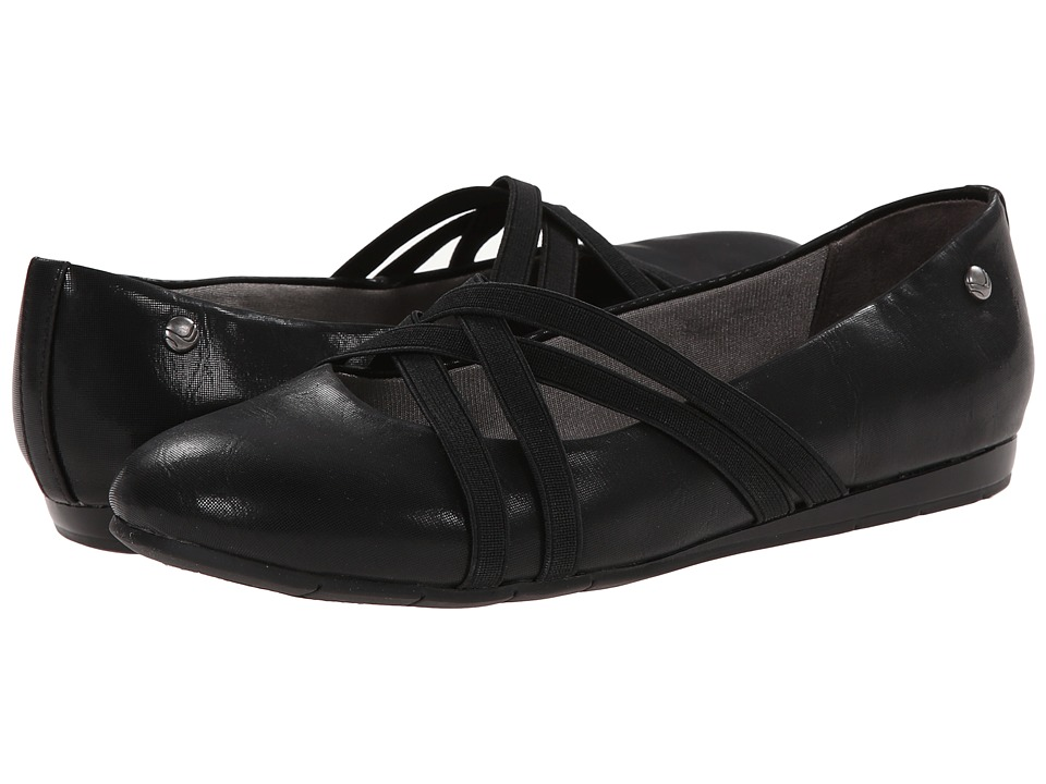 LifeStride - Nea (Black Trendsport) Women's Shoes