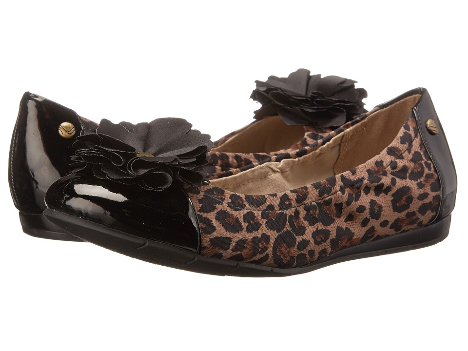 LifeStride - Niobe (Leopard Spenco) Women's Shoes