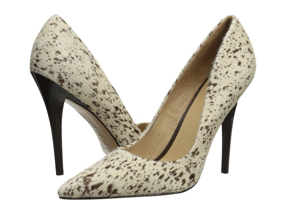 L.A.M.B. - Kadan (Natural) High Heels