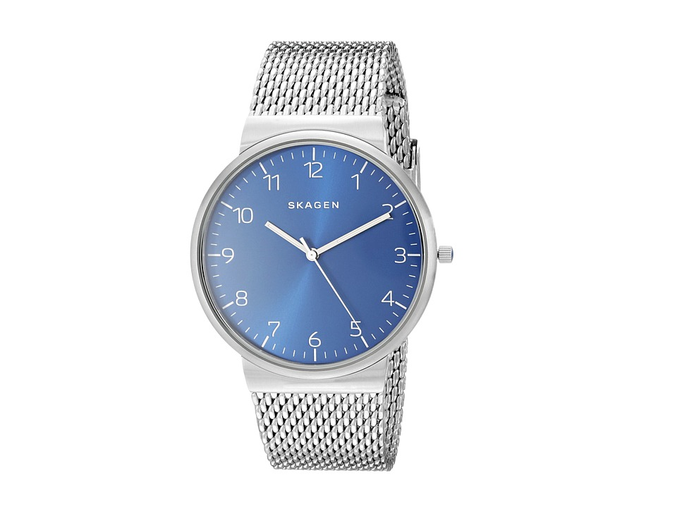 Skagen - Ancher (Silver 1) Watches