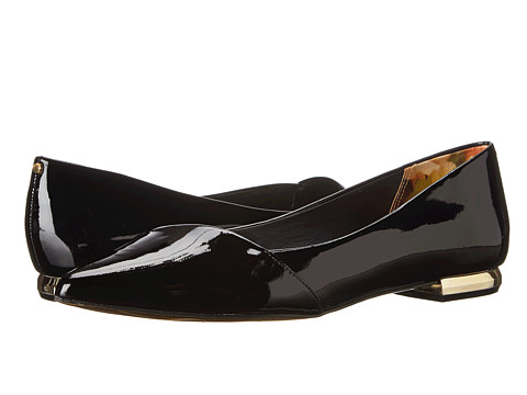 Ted Baker - Pasces (Black Patent) Women