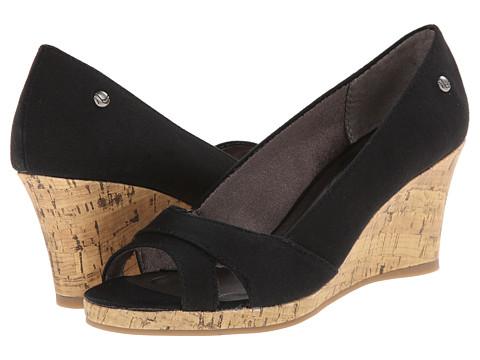 LifeStride - Rogue (Black) Women's Shoes