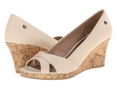 LifeStride - Rogue (Natural) Women's Shoes