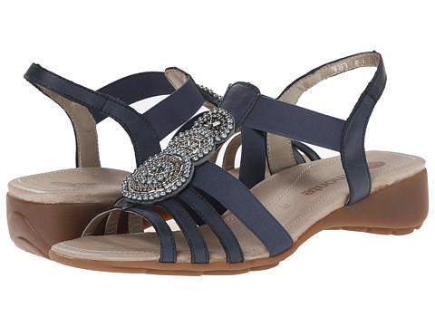 Rieker - R5250 Elea 50 (Mare) Women's Shoes