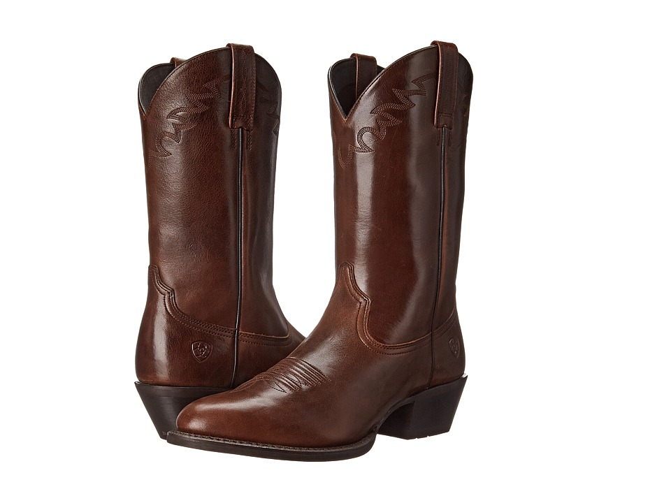 Ariat Sedona (Brush Country Brown) Cowboy Boots