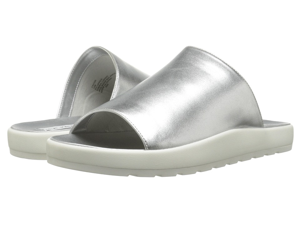 Steve Madden - Favor (Silver) Women's Shoes