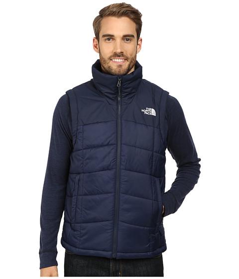 The North Face - Roamer Vest (Cosmic Blue) Men's Vest