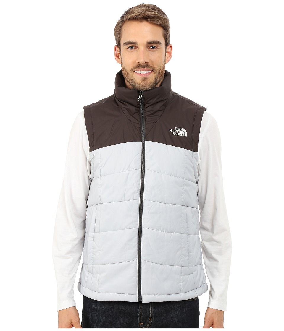 The North Face - Roamer Vest (High Rise Grey/Asphalt Grey) Men's Vest