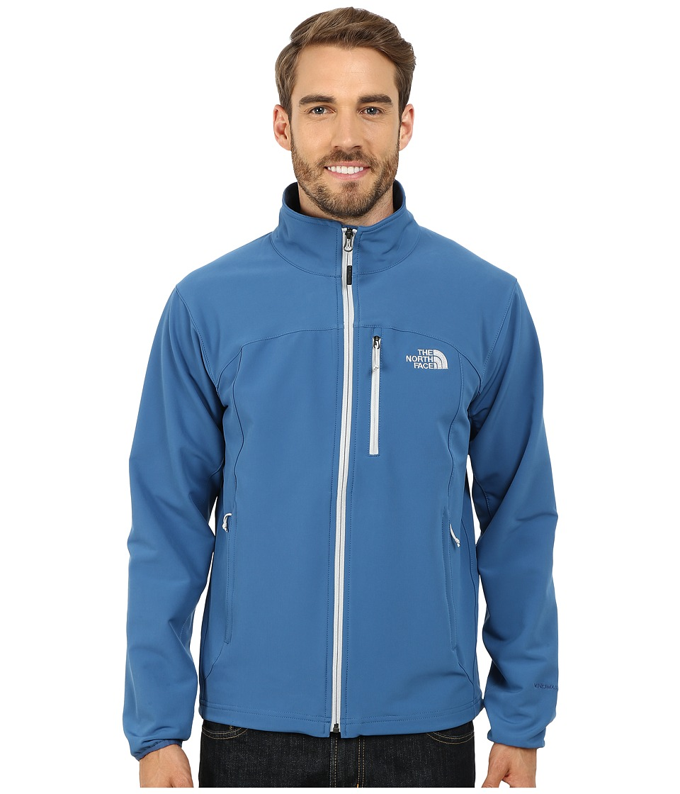 The North Face - Pneumatic Jacket (Dish Blue) Men's Coat
