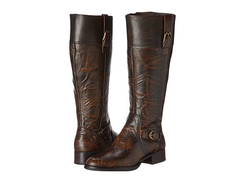 Ariat - York (Brushed Brown) Women