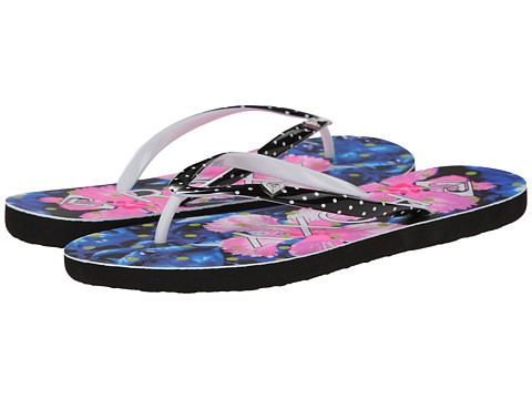 Roxy - Mimosa V (Petal/Black) Women
