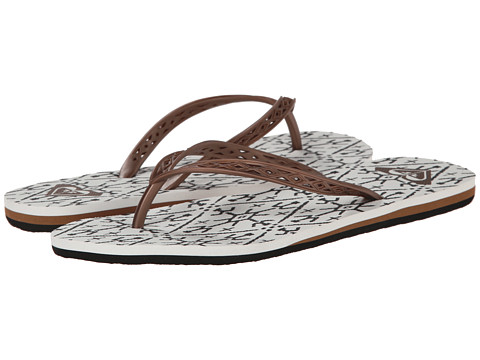 Roxy - Kai (Copper) Women's Sandals