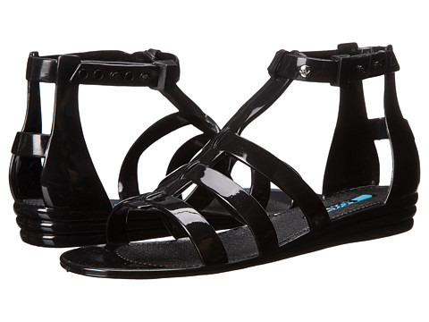 Roxy - Koi (Black) Women's Sandals