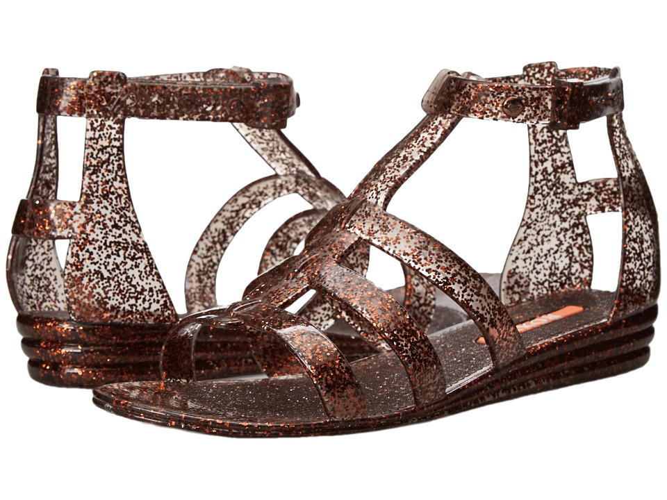 Roxy - Koi (Copper) Women's Sandals