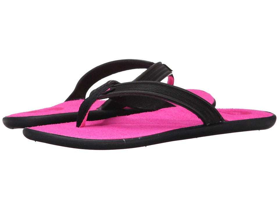 Roxy - Breakwater (Pink) Women's Sandals