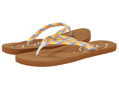 Roxy - Congo (Multi) Women's Sandals