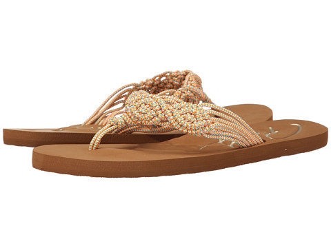 Roxy - Guinea (Pink) Women's Sandals