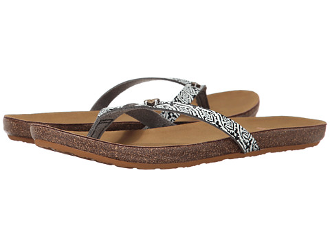 Roxy - Bolinas (Black) Women's Sandals