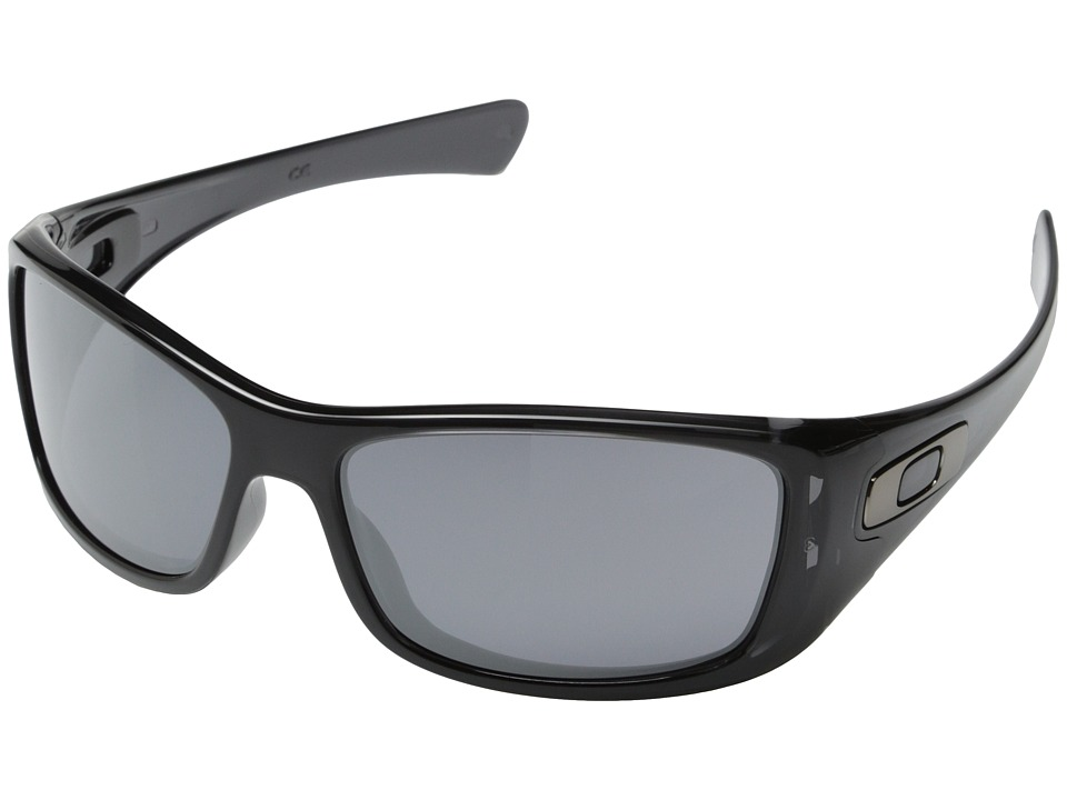 Oakley - Hijinx (Black Iridium w/ Black Ink) Goggles