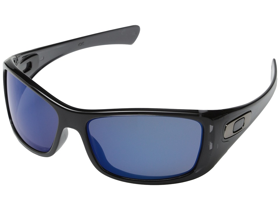 Oakley - Hijinx (Ice Iridium w/ Black Ink) Goggles