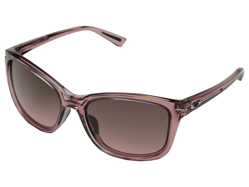 Oakley - Drop-In (G40 Black Gradient w/ Rose Quartz) Fashion Sunglasses