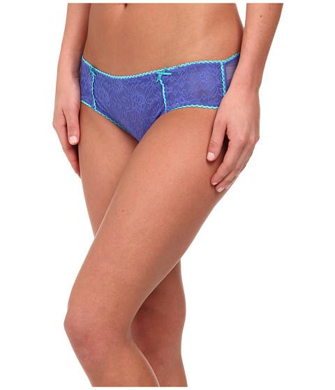b.tempt'd - Full Bloom Hipster (Dazzling Blue) Women's Underwear