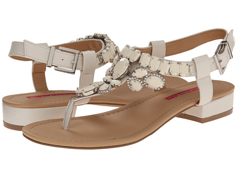 C Label - Cabana-11 (White) Women's Sandals