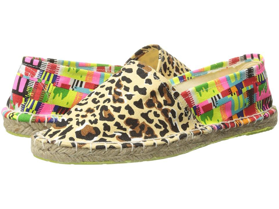 Mara Hoffman - Espadrille (Jaguar) Women's Sandals