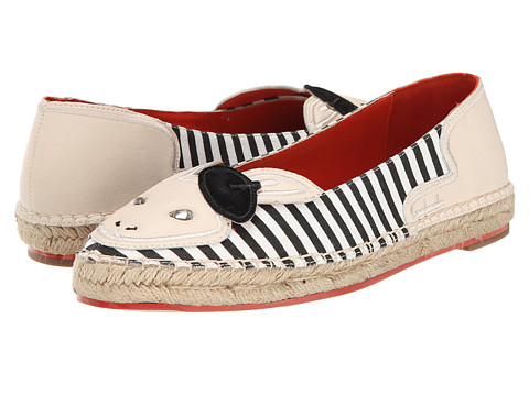 IVY KIRZHNER - Bonkers (French) Women's Flat Shoes