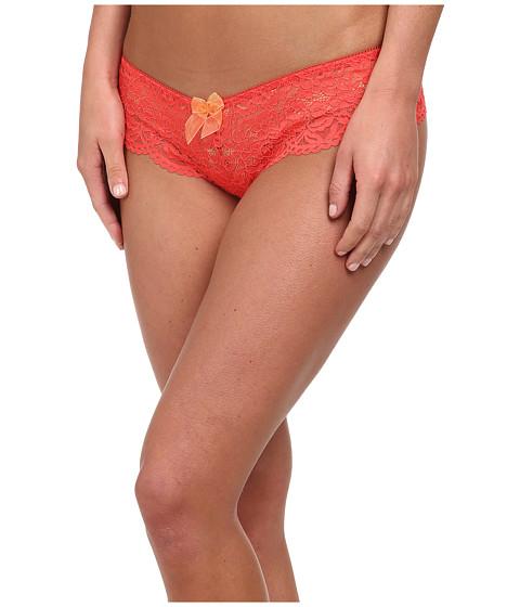 b.tempt'd - Ciao Bella Tanga (Cayenne) Women's Underwear