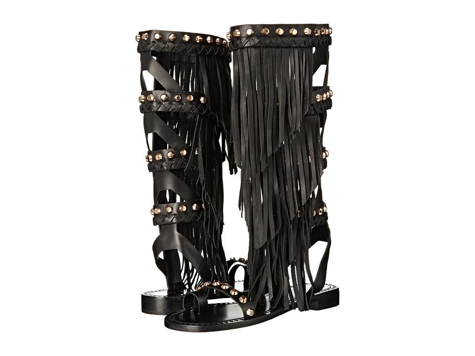 IVY KIRZHNER - Tropez (Black) Women's 1-2 inch heel Shoes