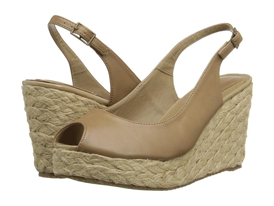 Fitzwell - Savannah (Natural) Women's Sandals