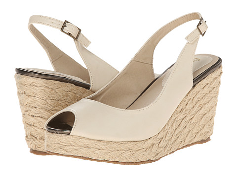 Fitzwell - Savannah (Bone) Women's Sandals