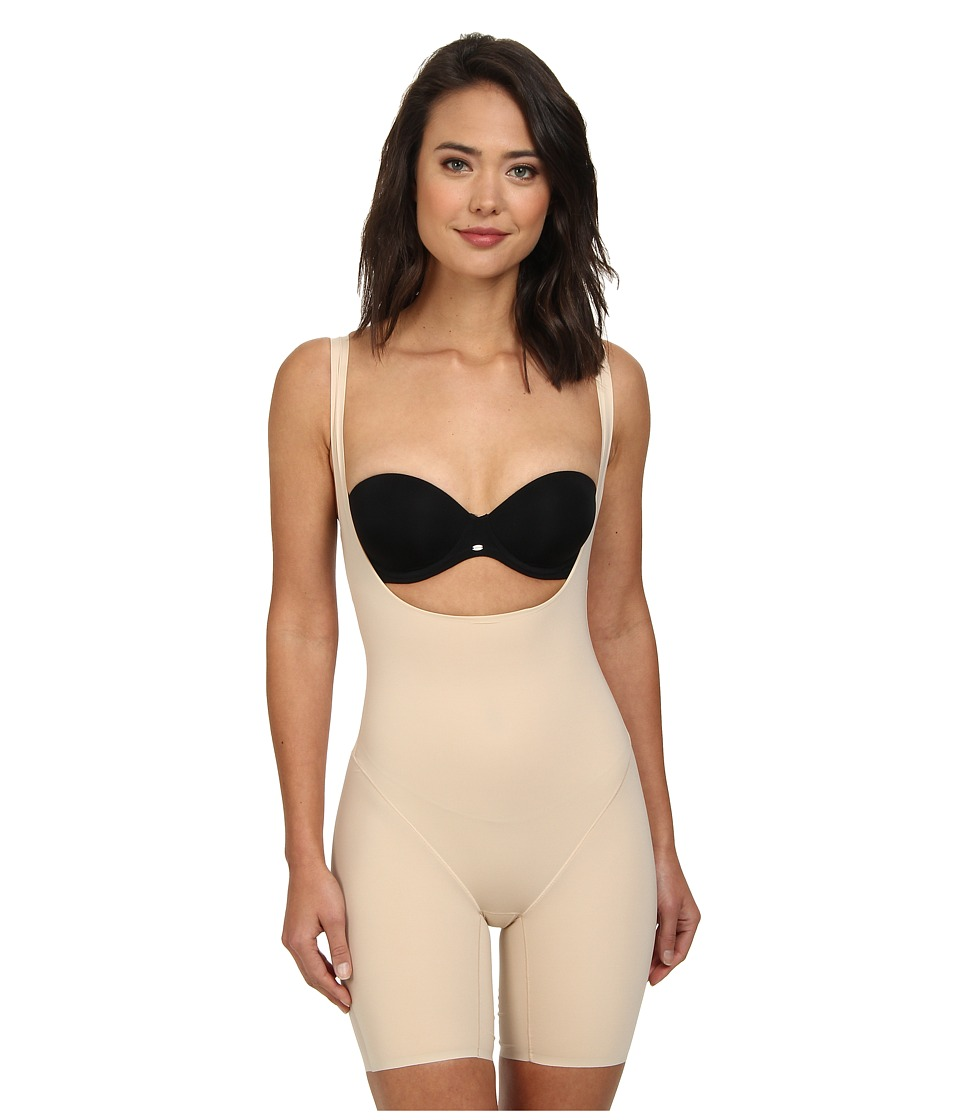 Wacoal - Smooth Complexion Torsette Firm Shape (Naturally Nude) Women's Underwear