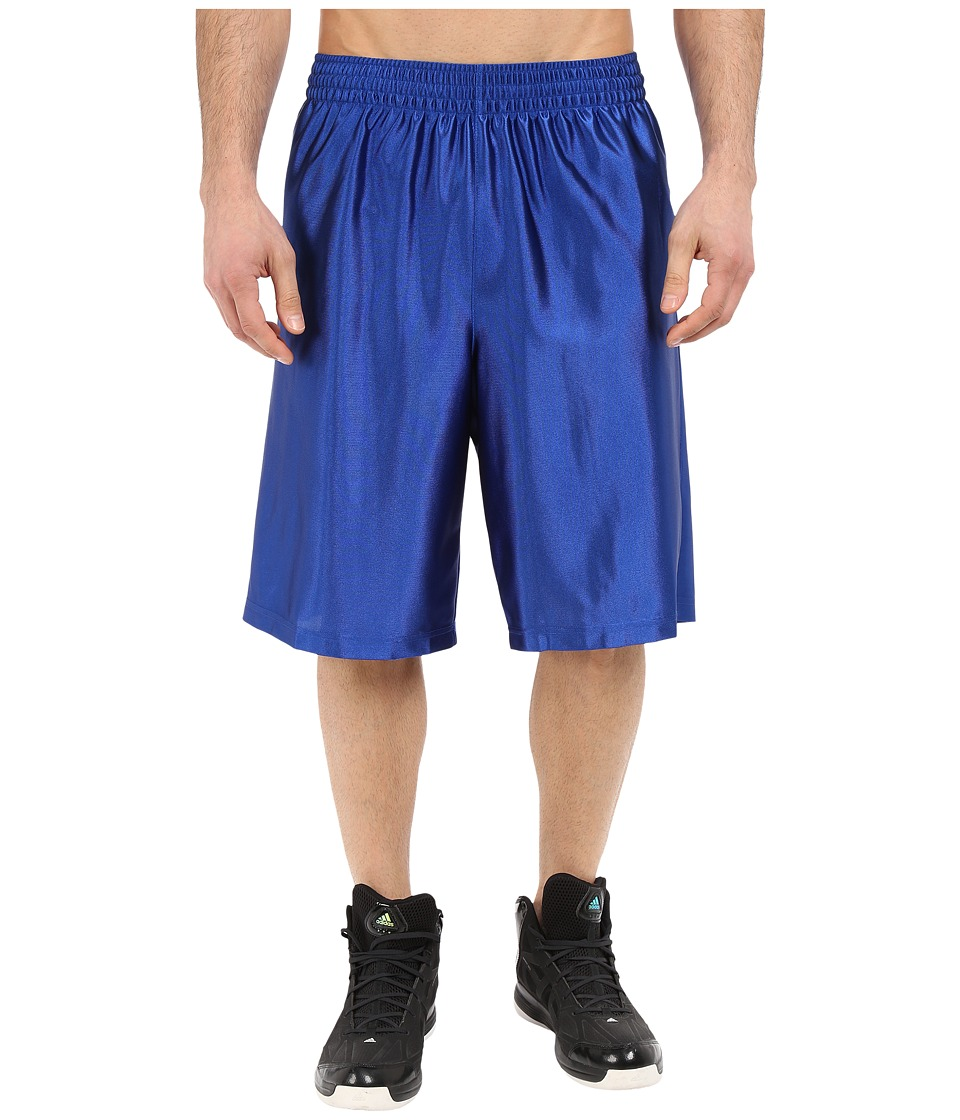 adidas - Basics Short 2 (Collegiate Royal) Men