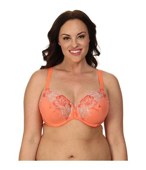 Wacoal - In Bloom Underwire Bra 855237 (Fresh Salmon) Women