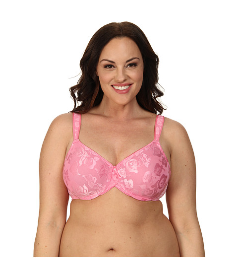 Wacoal - Awareness Seamless Underwire Bra 85567 (Morning Glory) Women's Bra