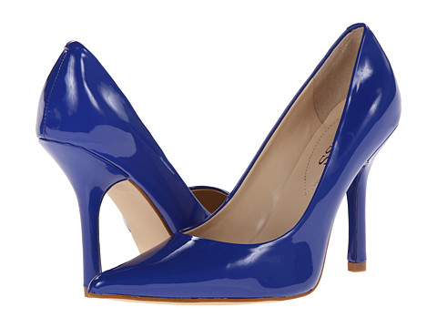 GUESS - Cadeo (Blue) High Heels